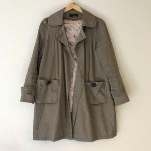 Jackets & Blazers - 2 ways Trench coat 🍂